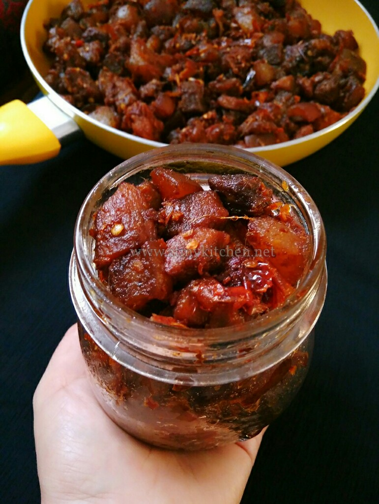 Pork pickle recipe how to make traditional naga pork picklenaga pork pickle recipe how to make traditional naga pork picklenaga pork pickle recipe forumfinder Choice Image