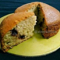 Berry Jam Cake / Mixed Berry Jam Cake / Vanilla Berry Jam Cake